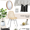 Home Decor I Want: Up To 40% Off!